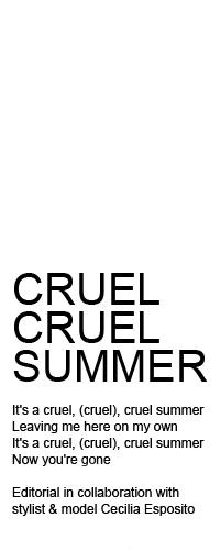cruelcruelsummer