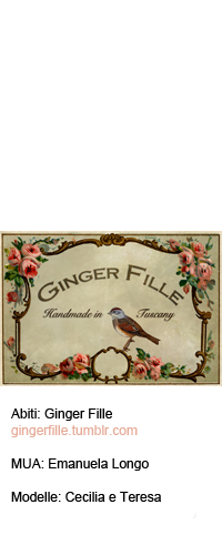 ginger fille